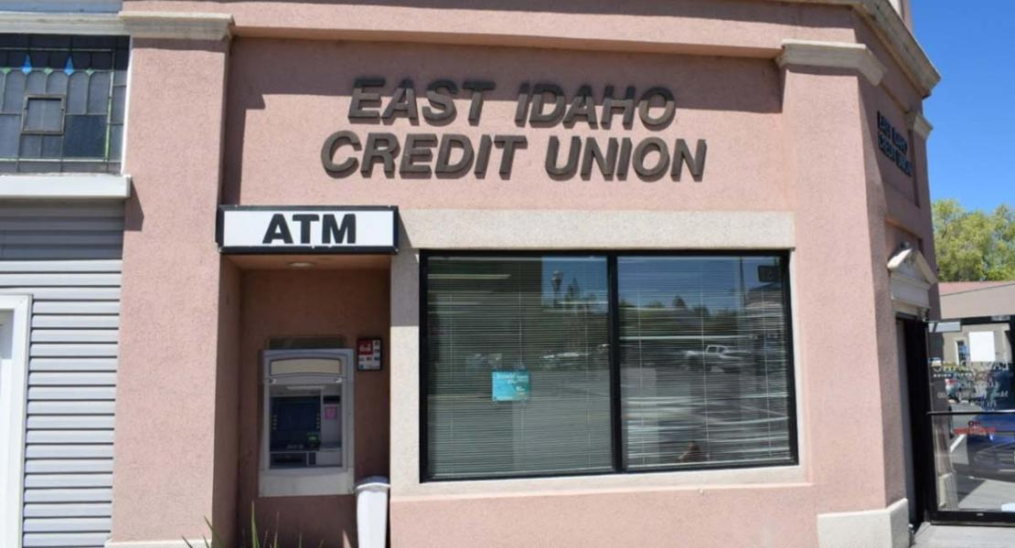 East Idaho Credit Union